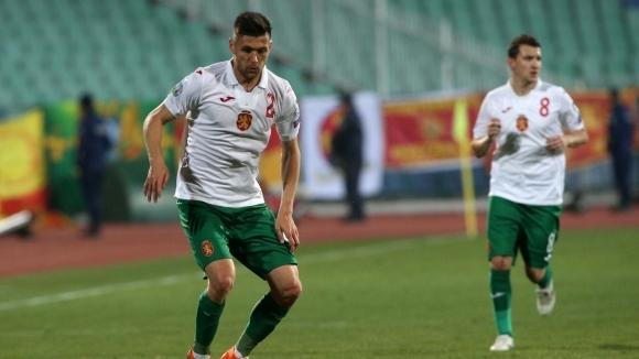 Клубове от Англия и Франция са проявили интерес към българския
