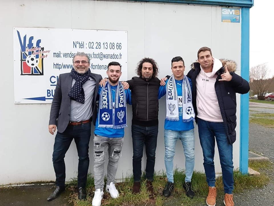 Крилото Калоян Тодоров ще продължи кариерата си във френския тим