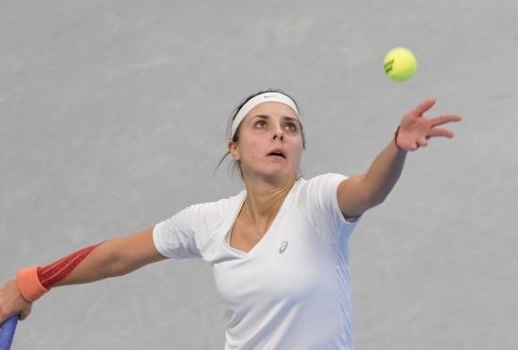 Виктория Томова се класира за втория квалификационен кръг на Откритото