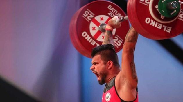 Четири олимпийски квоти ще гонят българските щангисти на предстоящите олимпийски