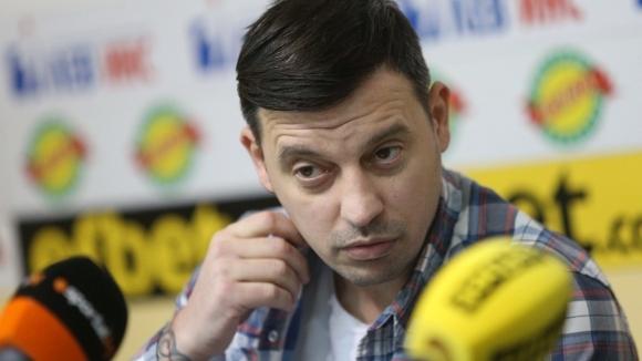 Последният към момента български световен шампион по бокс Детелин Далаклиев