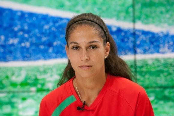 Изабелла Шиникова отпадна във втория кръг на квалификаците на Откритото