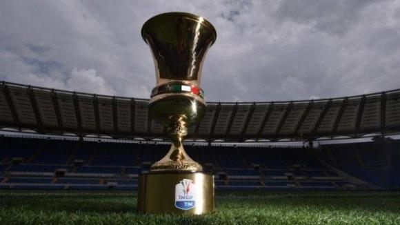 Снимка: Станаха ясни датите за 1/4-финалите на Купата на Италия