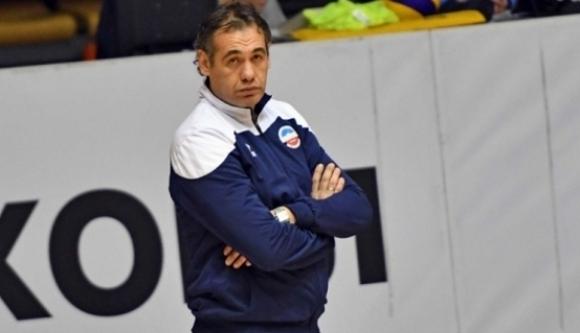 Волейболният отбор на Марек Юнион Ивкони (Дупница) отстъпи на Нефтохимик