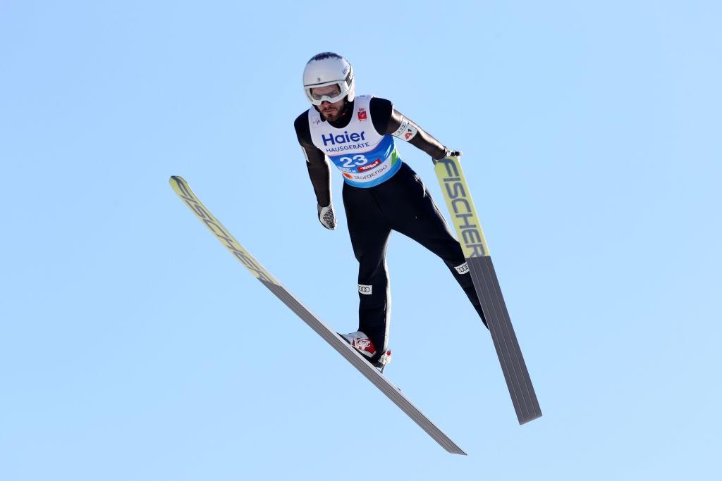 Владимир Зографски преодоля квалификациите в Титизе-Нойщадт (Германия) от Световна купа