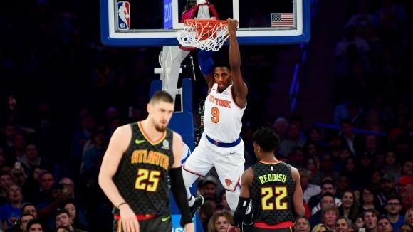 Избор №3 в миналогодишния Драфт на НБА няма да бъде
