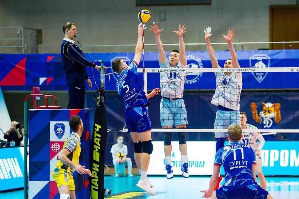 Бившото вече либеро на националния ни волейболен отбор Теодор Салпаров