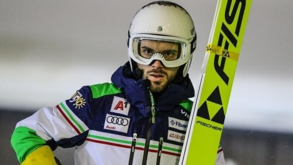 Българинът Владимир Зографски завърши на 22-о място и записа най-доброто