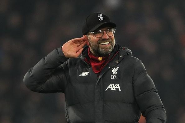 Победата над Манчестър Юнайтед (2:0) доближи Ливърпул още повече до