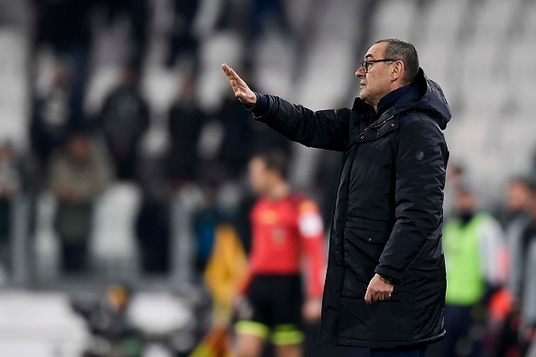 """Ювентус увеличи преднината си на върха в Серия """"А"""", след"""
