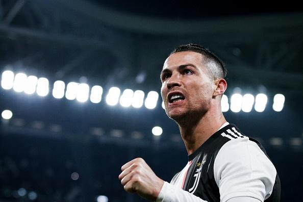 Кристиано Роналдо не спира да бележи гол след гол и