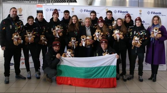 Александър Огнянов завърши на 46-то мясъо в ски бягането на