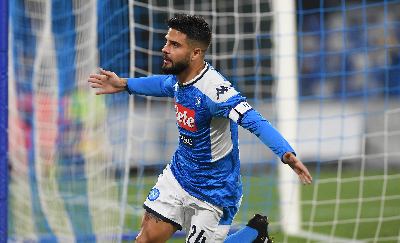 Наполи и Лацио се изправят в 1/4-финален сблъсък от турнира