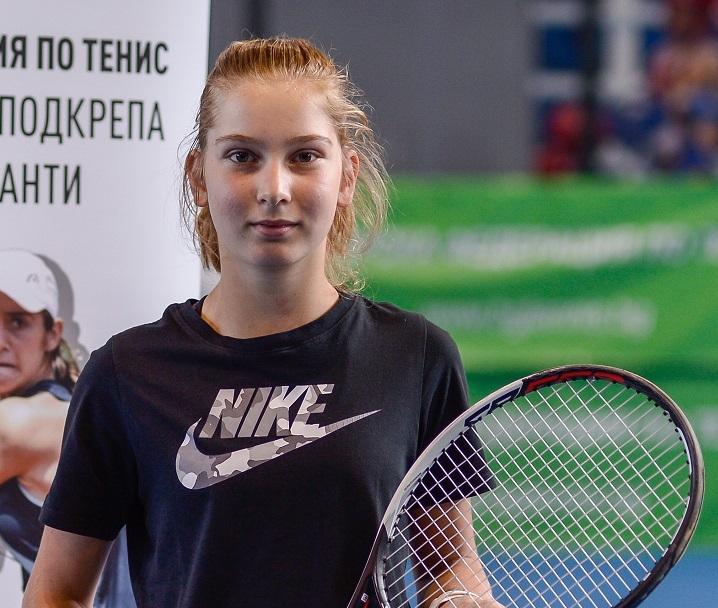 Мария Рогачева (ТК