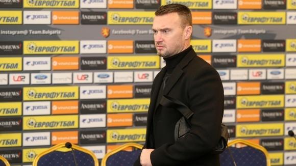 Захари Сираков е новият треньор на юношите (младша възраст) на