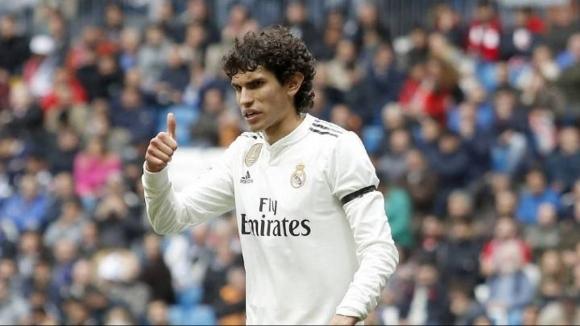 Централният защитник на Реал Мадрид Хесус Вайехо ще доиграе сезона