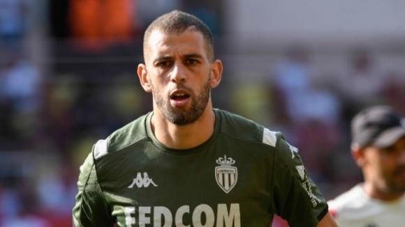 Манчестър Юнайтед иска да вземе под наем нападателя на Монако
