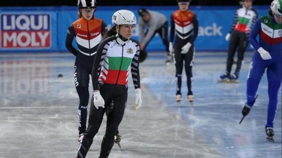 Женската щафета на България се класира за полуфиналите на 3000
