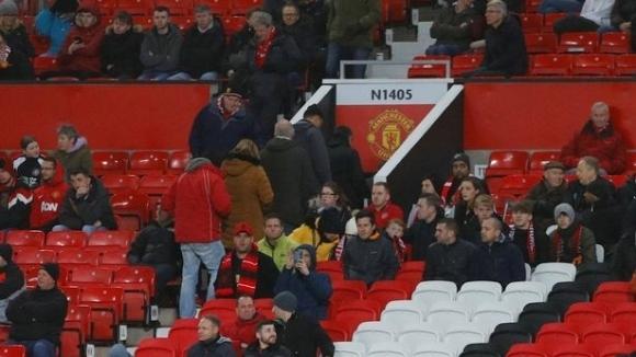 Феновете на Манчестър Юнайтед готвят голям протест срещу собствениците на