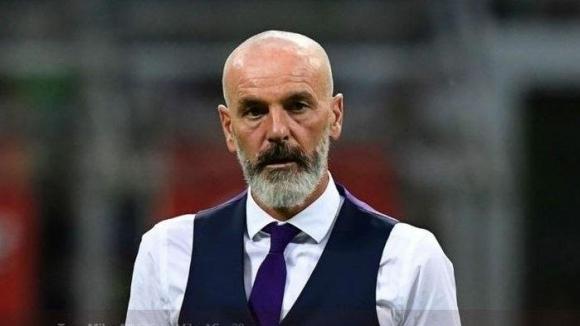 Старши треньорът на Милан Стефано Пиоли коментира представянето на тима
