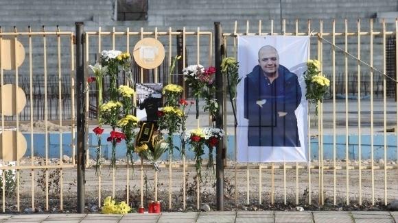 Десетки привърженици на Ботев (Пловдив) пристигнаха в София, за да