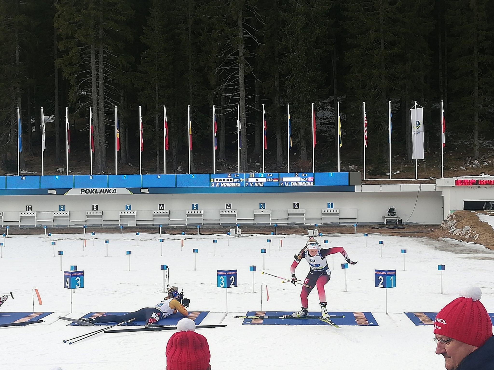 България завърши на 17-о място в класическата смесена щафета от