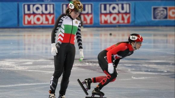Женската щафета на България ще участва на финала
