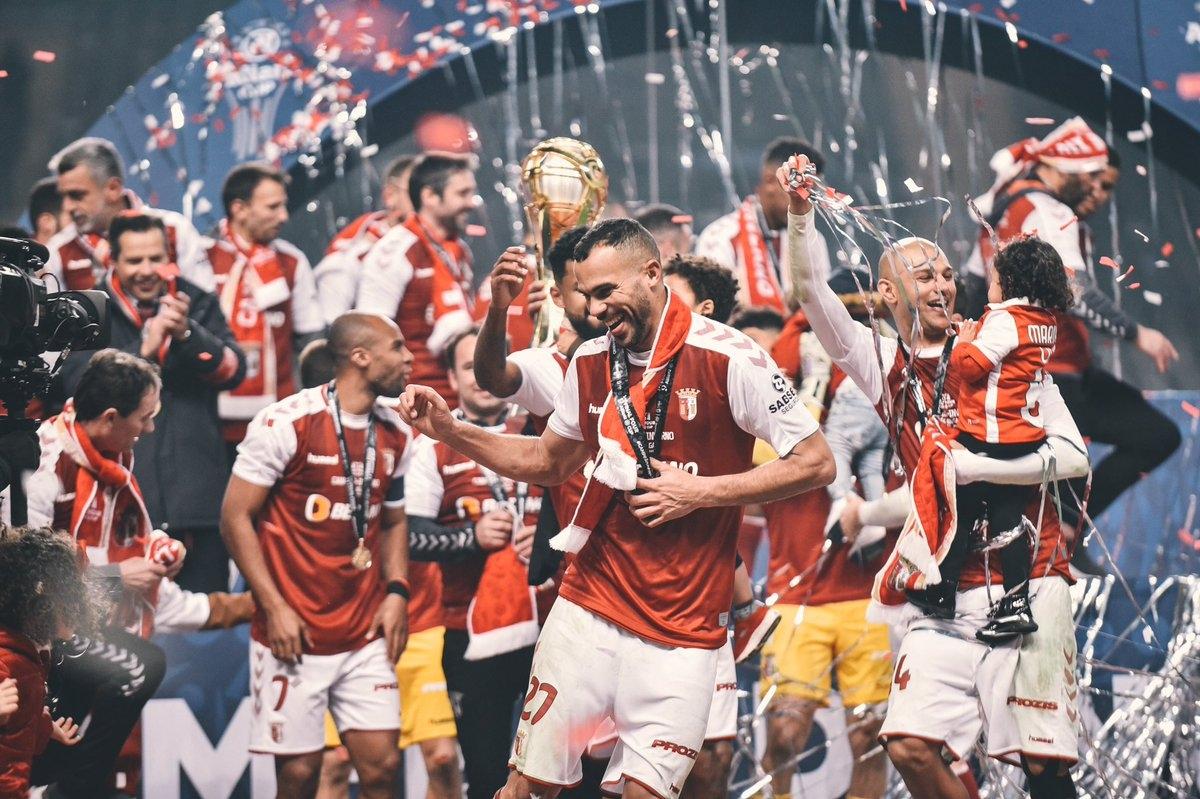 Спортинг Брага победи Порто с 1:0 и спечели турнира за