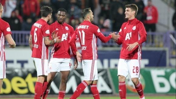 Отборът на ЦСКА-София се изправя срещу елитния японски клуб Шонан