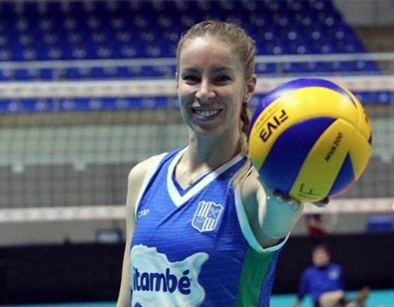 Българската волейболисткаДобриана Рабаджиева ще играе за бразилския Минас Тенис Клуб