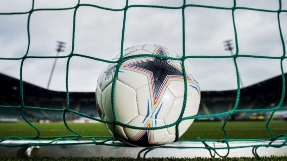 Футболната среща от турнира за Купата на Малта между отборите