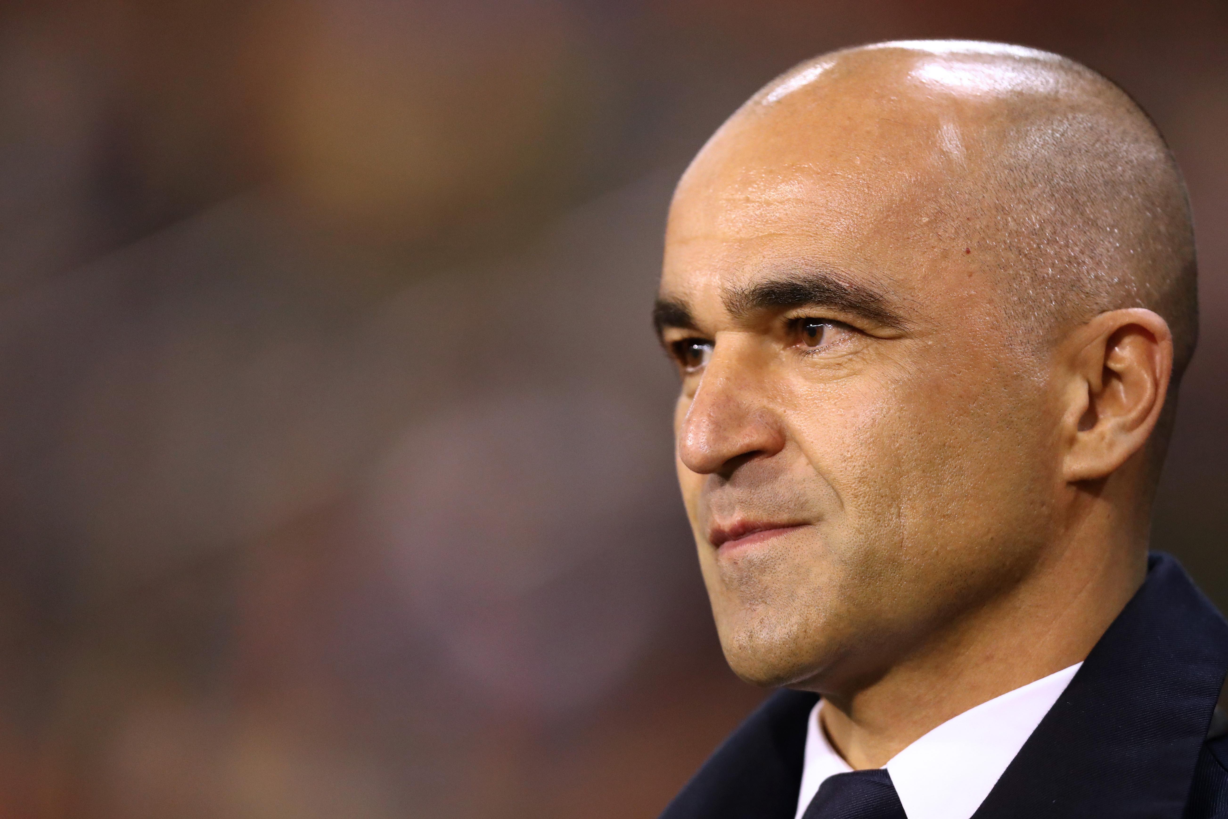 Националният отбор на Белгия по футбол ще изиграе четири контролни