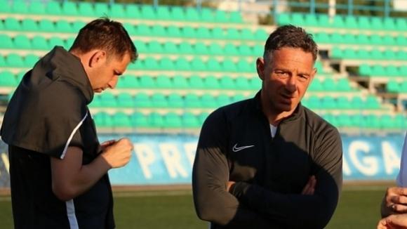 Българските треньори Георги Чиликов и Петър Колев спечелиха делото, което