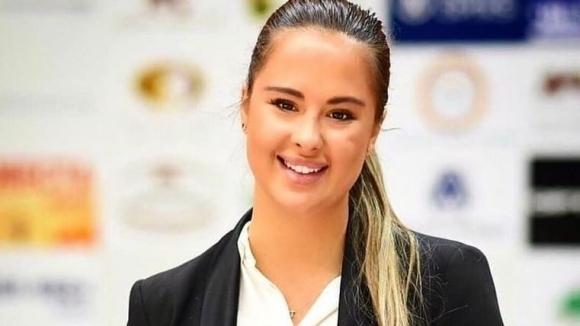 Християна Тодорова ще представя България като неутрален съдия на ансамбли