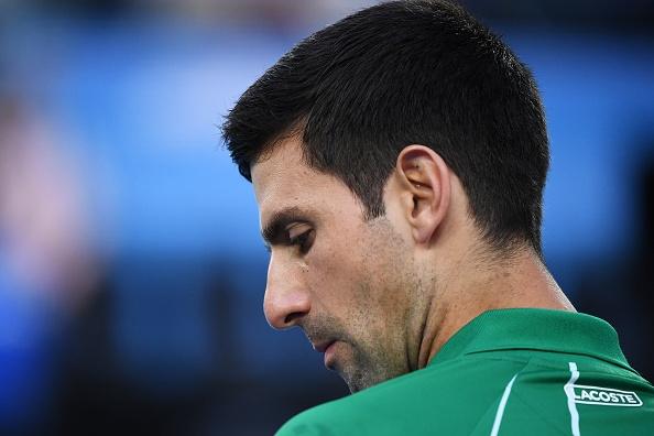 Новак Джокович се изказа ласкаво за Роджър Федерер, който се