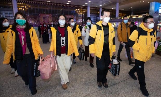 Коронавирусът сериозно заплашва провеждането на световното първенство по лека атлетика