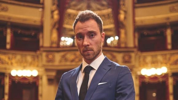 Ръководството на Интер официално обяви привличането на Кристиан Ериксен. Датският