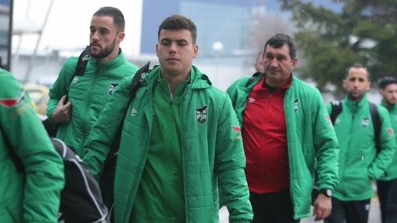 Ръководството на ФК Пирин (Благоевград) взе решение да смени дестинацията