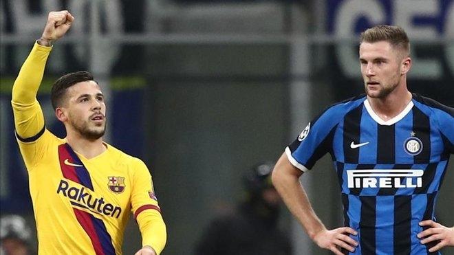 Шефовете на Барселона и Рома са постигнали споразумение за трансфера