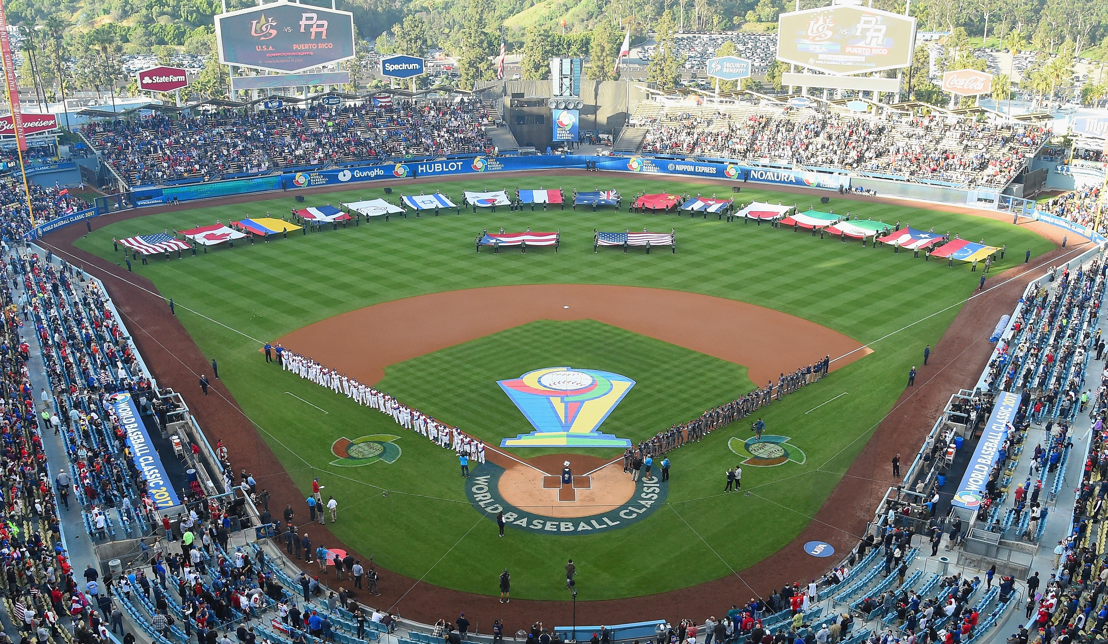 Броят на участниците в Световната бейзболна класика се увеличава от