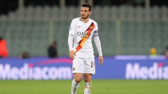 Универсалният футболист на Рома Алесандро Флоренци ще премине във Валенсия