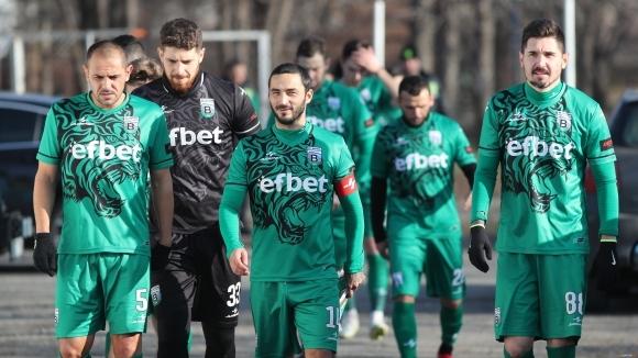 Отборът на Витоша (Бистрица) победи с 1:0 македонския Силекс в