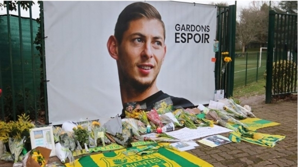 Кардиф обвинява Нант в непредумишлено убийство на аржентинския футболист Емилиано