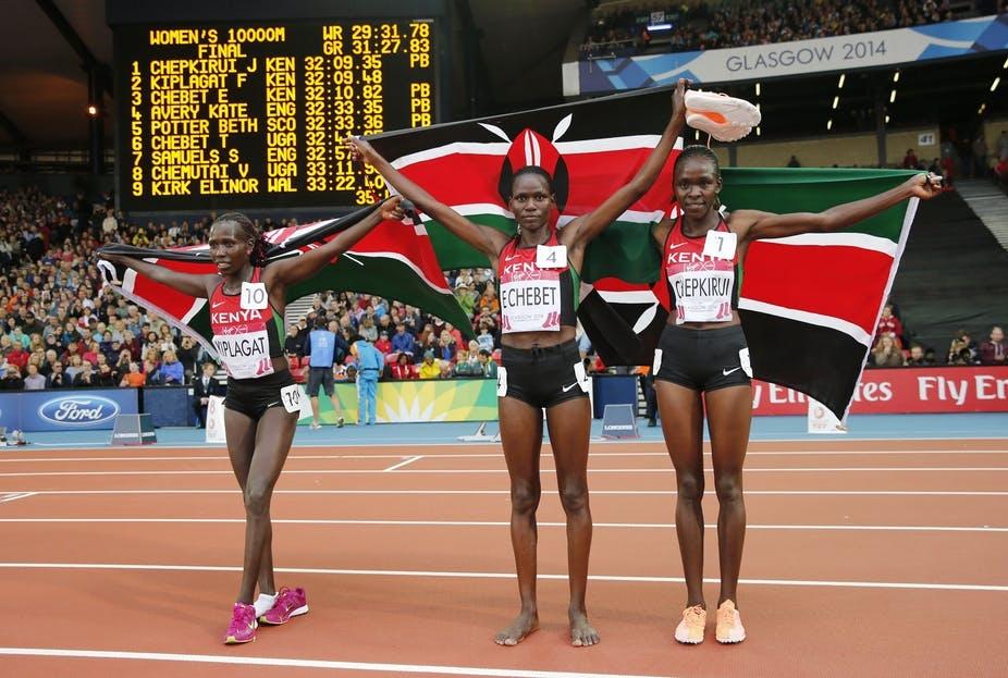Кенийските спортисти, които ще участват на Олимпийските игри в Токио