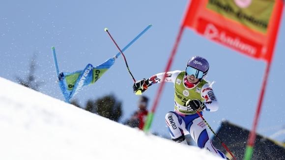 Международната федерация по ски (ФИС) отмени двата старта от Световната