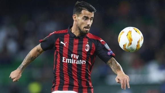 Ръководството на Севиля официално обяви привличането на Сусо от Милан.