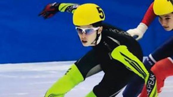 Българинът Любомир Калчев достигна до четвъртфиналите на 1500 метра на