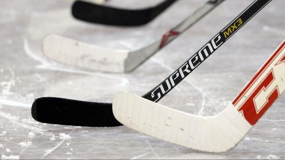 България ще приеме трето световно първенство по хокей на лед