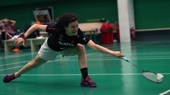 Националката Линда Зечири е заявила участие на международен турнир по