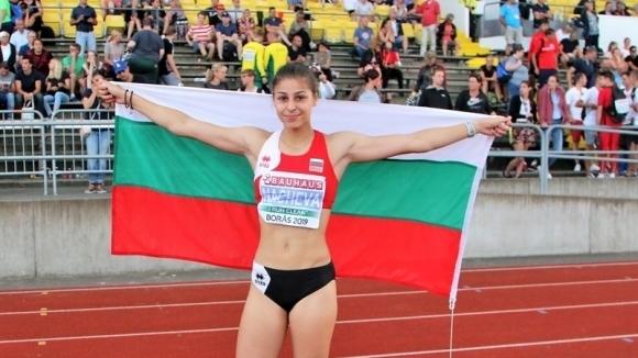 Българската федерация по лека атлетика (БФЛА) обяви състава за Балканиадата